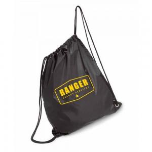 Cinch Bag - Black